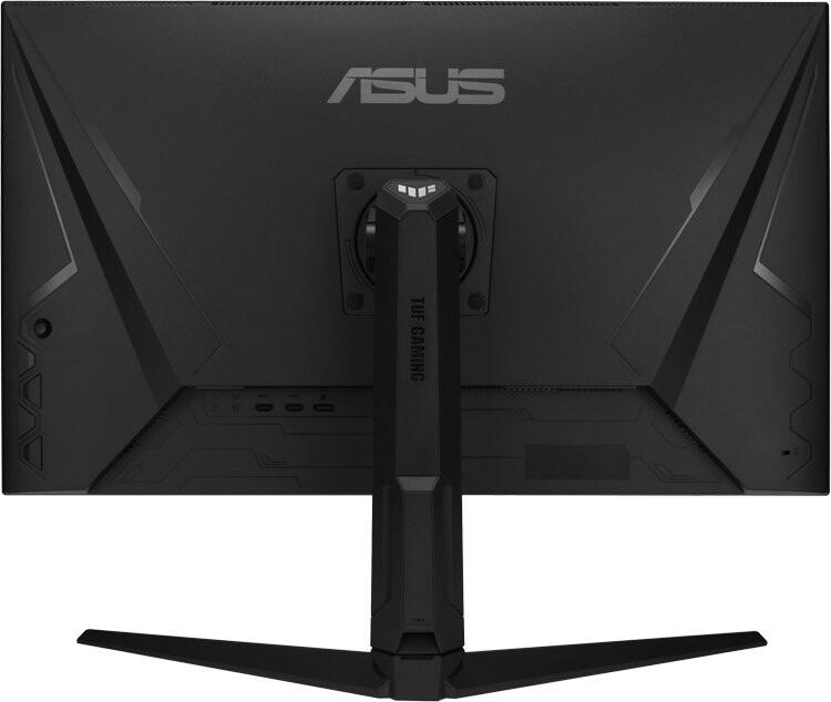 کمپانی ایسوس از نمایشگر گیمینگ VG32AQL1A خود رونمایی کرد