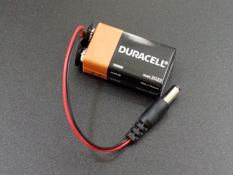 آشنایی با ظرفیت انواع معمول باتریهای 9 ولت (کتابی) و کاربری آنها