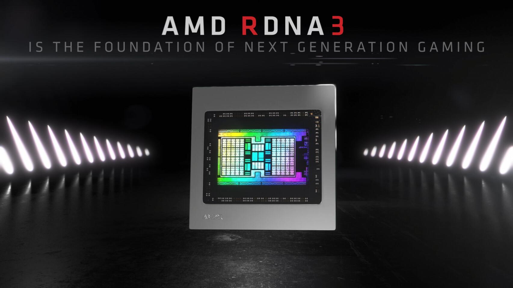 احتمال پشتیبانی معماری RDNA3 کمپانی ایامدی از درگاه DisplayPort 2.0