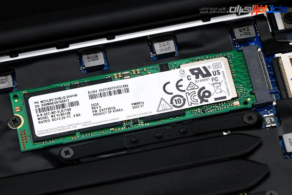بررسی لپتاپ HUAWEI MateBook D14 2020